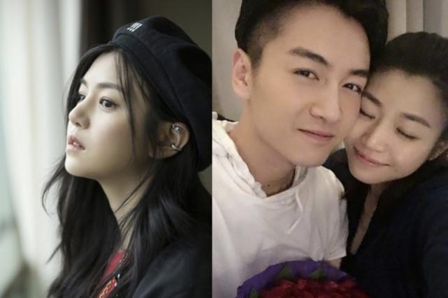 36岁陈妍希透露和陈晓打算生二胎,霸气回应婚变传闻是子虚乌有