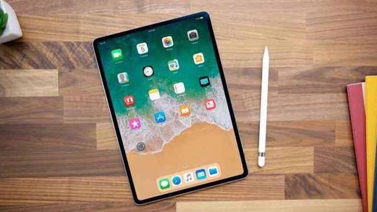 九月的发布会,不止新iPhone?全新iPad、MacBook信息曝光