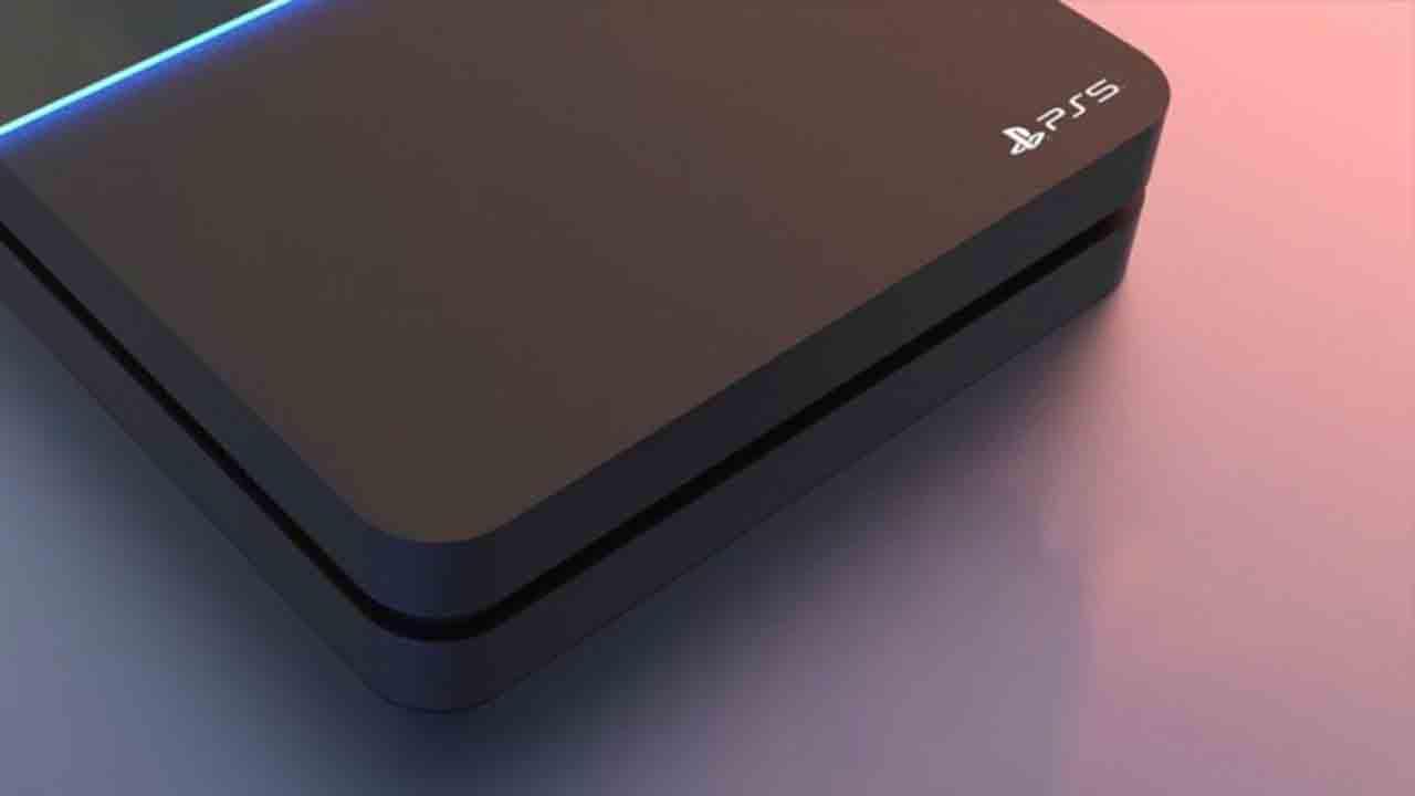 这就是PS5?索尼新专利曝光:产品设计相当浮夸