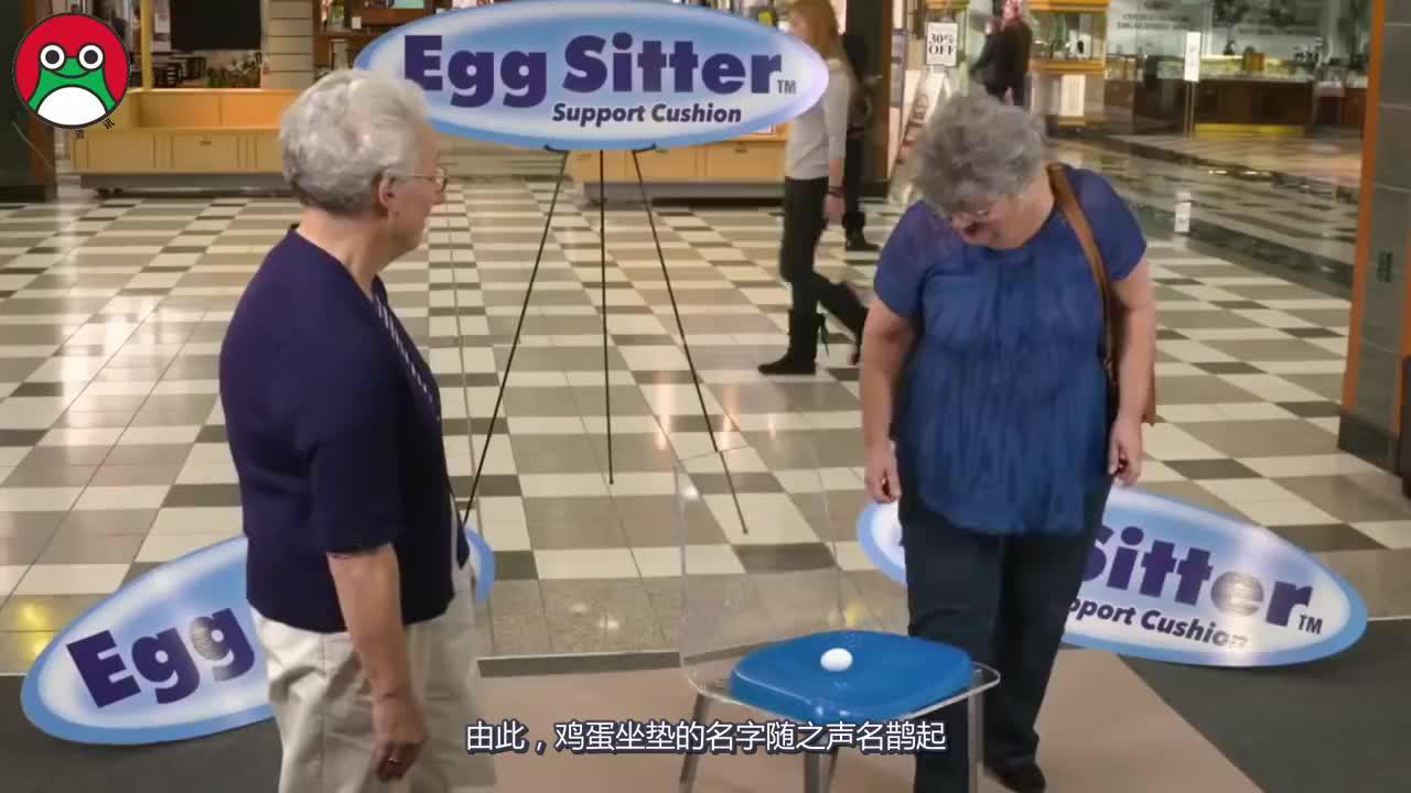 将手机绑在鸡蛋坐垫上从20米高空扔下你猜会发生什么