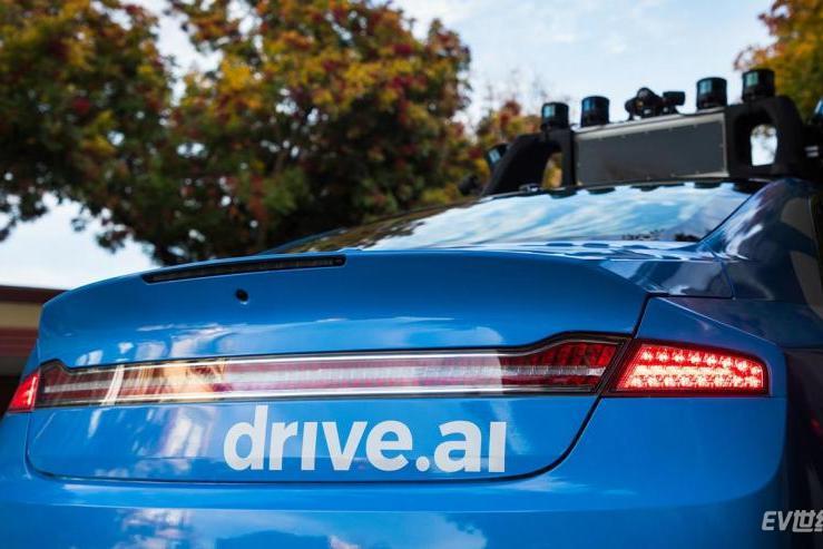Apple收购自动驾驶汽车初创公司 或继续进军自动驾驶领域