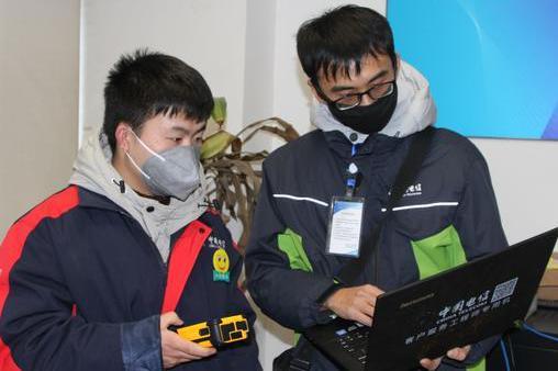 世卫组织专家点赞中国电信5G助力疫情防控
