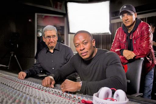 苹果公司旗下的子品牌:库克豪砸30亿打造,产品却遭外界疯狂吐槽