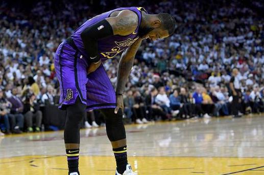 新赛季无论谁会赢下NBA的总冠军 都希望他们能够保持健康