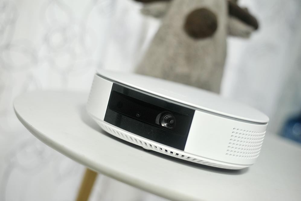 家用投影仪也可以看电视直播吗?简单教程从当贝投影开始