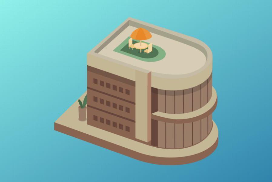 富力地产:11月权益销售同比降逾两成,均价10737元/平