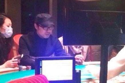 曝汪峰撇妻赌博却因下注太小被赶出贵宾室,曾与章子怡因赌场结缘