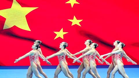 孙文雁称与俄罗斯队的差距在变小 超越她们是永不放弃的目标