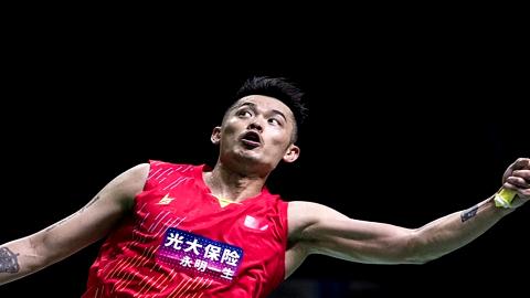 石宇奇因伤退赛!林丹争奥运资格形势占优 继续拉开与谌龙分差