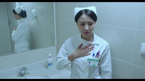 美女护士心软行善事,帮助按摩姑娘逃走,警察脸都被气歪了