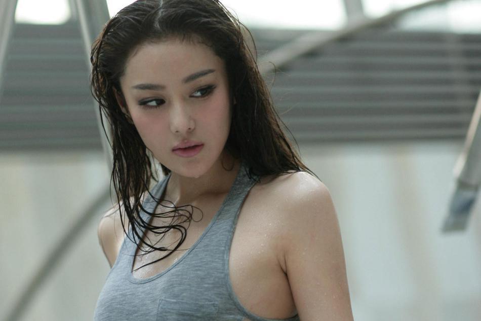 日本人眼中的中国美女,鞠婧祎垫底,郑爽无缘,第一让人流鼻血