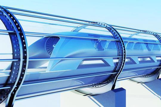 时速高达400公里!中国永磁动力系统横空出世,稀土材料再立新功