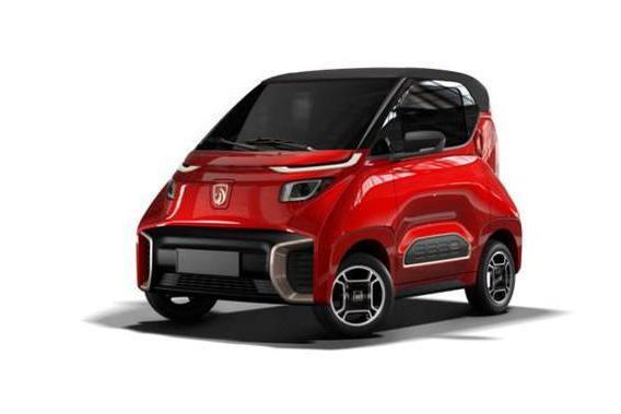 在10-15万区间内,能找到比帝豪GSe更有技术含量的纯电动车吗?