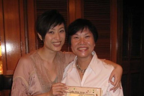 """""""港姐之母""""患癌离世,曾担任港姐们的心理医生,见证港姐的崛起"""