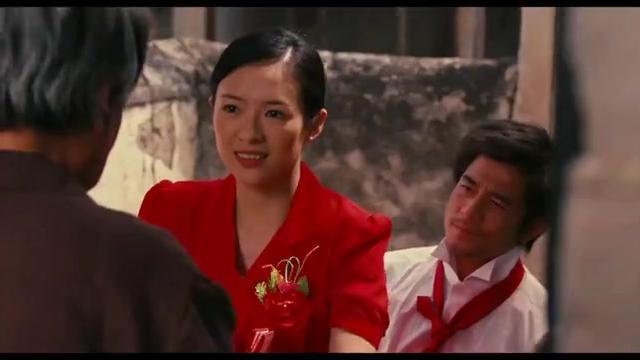 章子怡和郭富城领证,发的喜糖竟然无一人敢接?