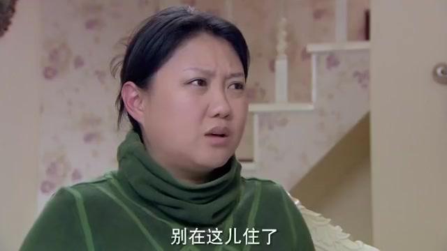 心机女嫁给富豪当小老婆,没想富豪破产坐了牢,这下哭都没有用!