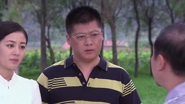 乡村爱情:广坤抱孩子真是下了功夫了,竟要抱个4岁的还要姓刘