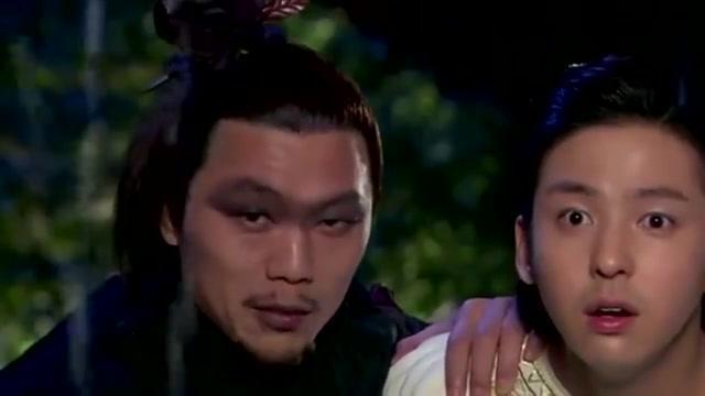 天龙八部:万万没想到婉儿竟是段誉的亲妹妹,段誉脸顿时吓白了!