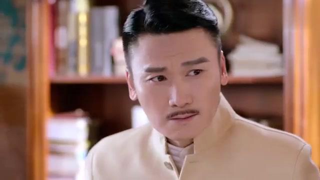 女管家:杜明江私自改写遗嘱,哄骗大夫人同意,私吞杜家财产!