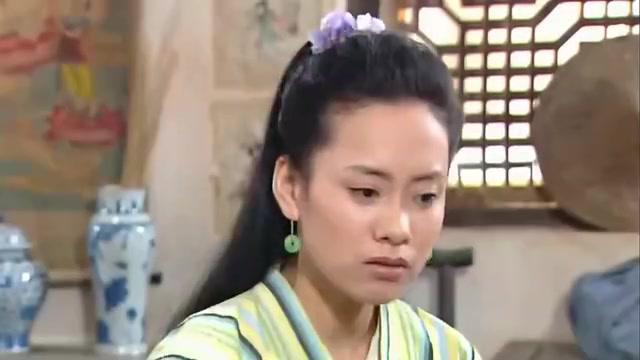 武林外传:蔷薇纠缠小郭为何留此,她一言难尽,好奇妙