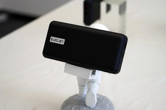 电友P20充电宝发布:自研功率芯片,支持45W PD双向快充