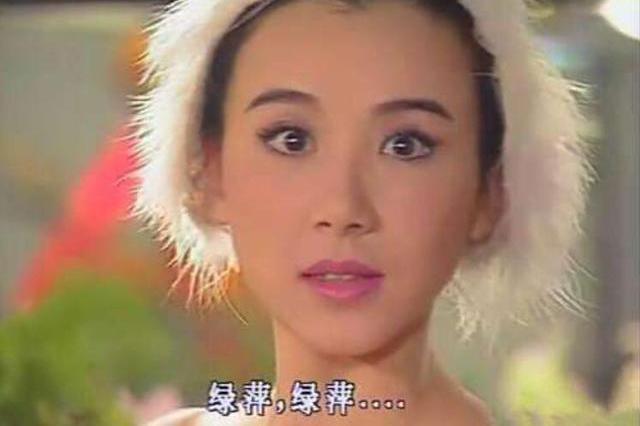 林志玲结婚牵出台湾前第一美女萧蔷,网友:不整容的话还是萧蔷美