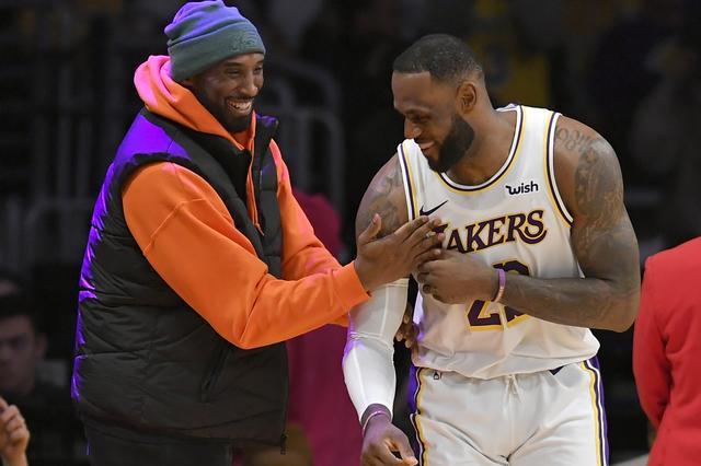 科比退役后会怀念NBA吗?近况挺令人意外 湖人总经理说出看法