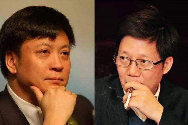"""金科股份,孙宏斌与黄红云的""""荆州"""""""