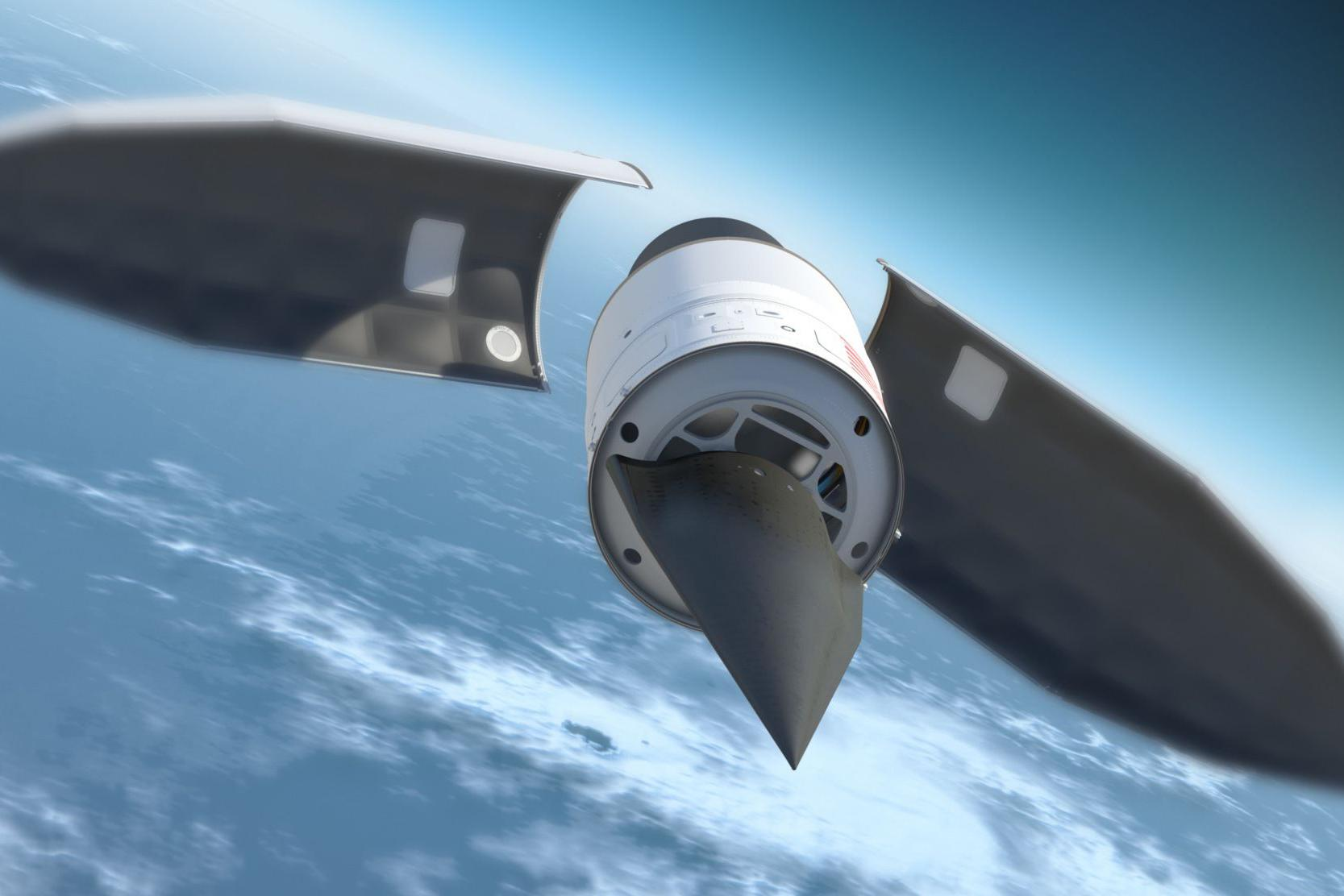 常规导弹速度最大8马赫,卫星速度23马赫,洲际导弹速度有多快?
