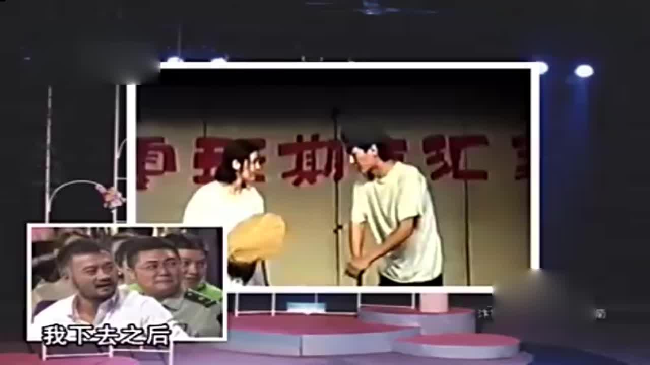 说出你的故事陈建斌李亚鹏中戏表演视频曝光