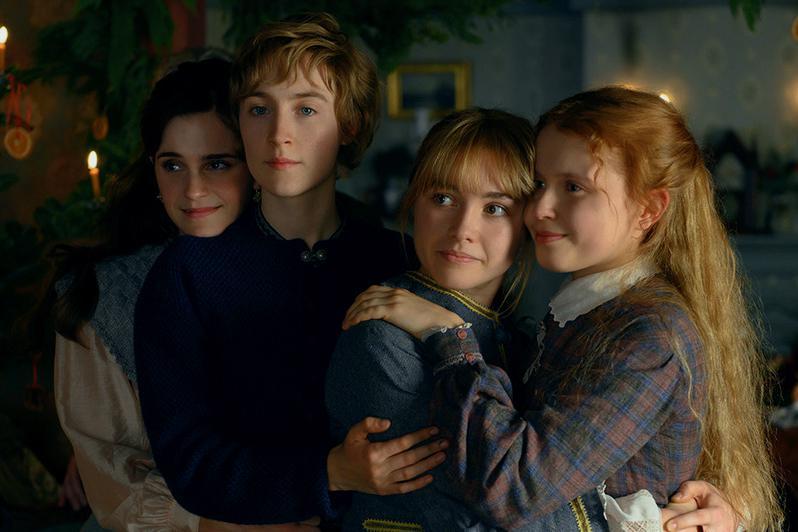 征服奥斯卡的《小妇人》,令人如此上头的原因竟然是……