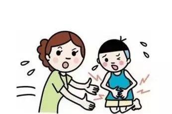 宝宝腹泻了,别乱止泻!分清楚这5种,好的飞快