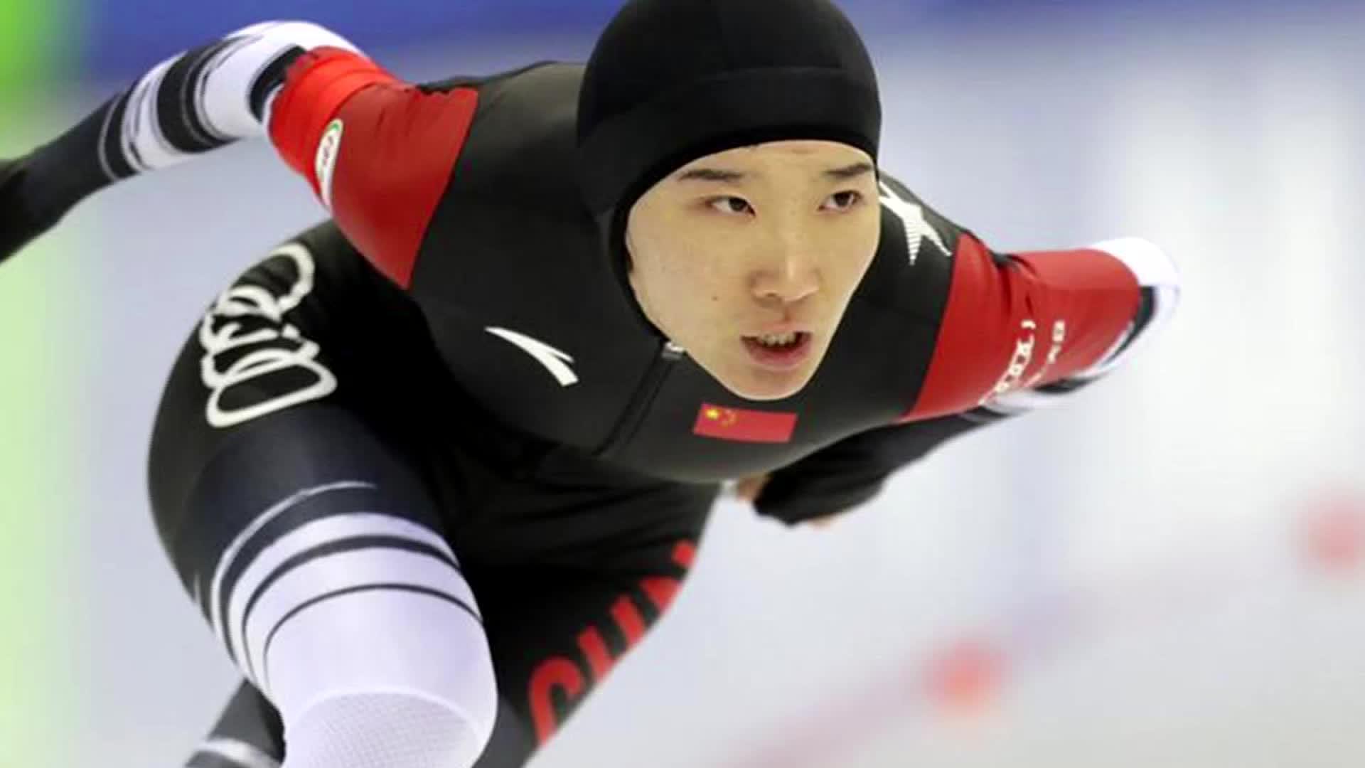 速滑青年世界杯中国队8金收官 名列金牌榜和奖牌榜榜首
