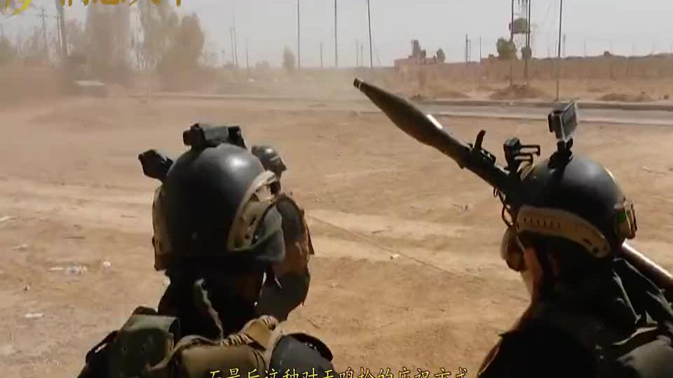 战场上,士兵为啥不能朝天90度开枪?11年前的教训至今无法忘记