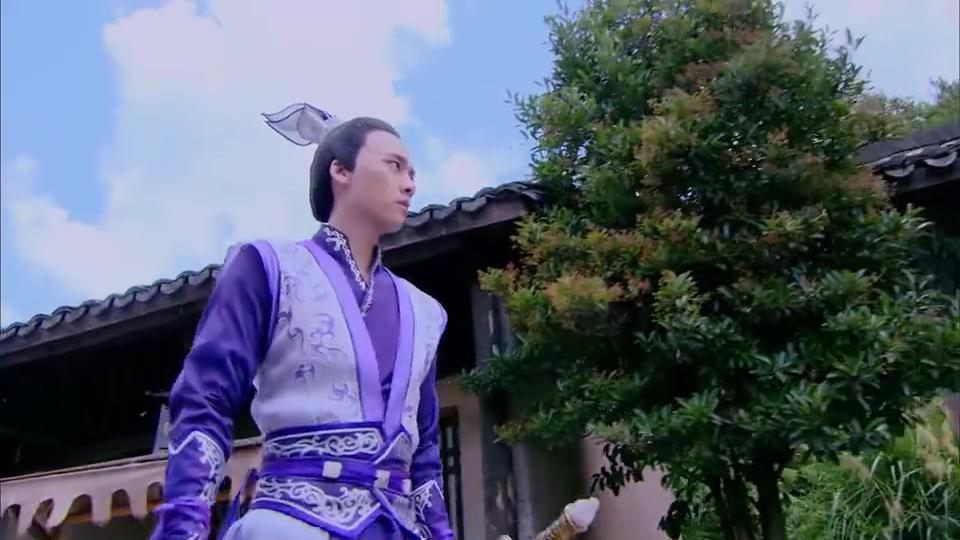 古剑奇谭:屠苏闯入结界,看到小时候的乌蒙灵谷,恢复记忆!
