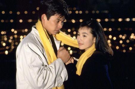 1991年《东京爱情故事》,还记那个笑得像月牙一样的女孩莉香吗?