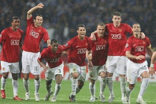 英格兰历史上最成功的四大豪门:利物浦居首,曼联第二