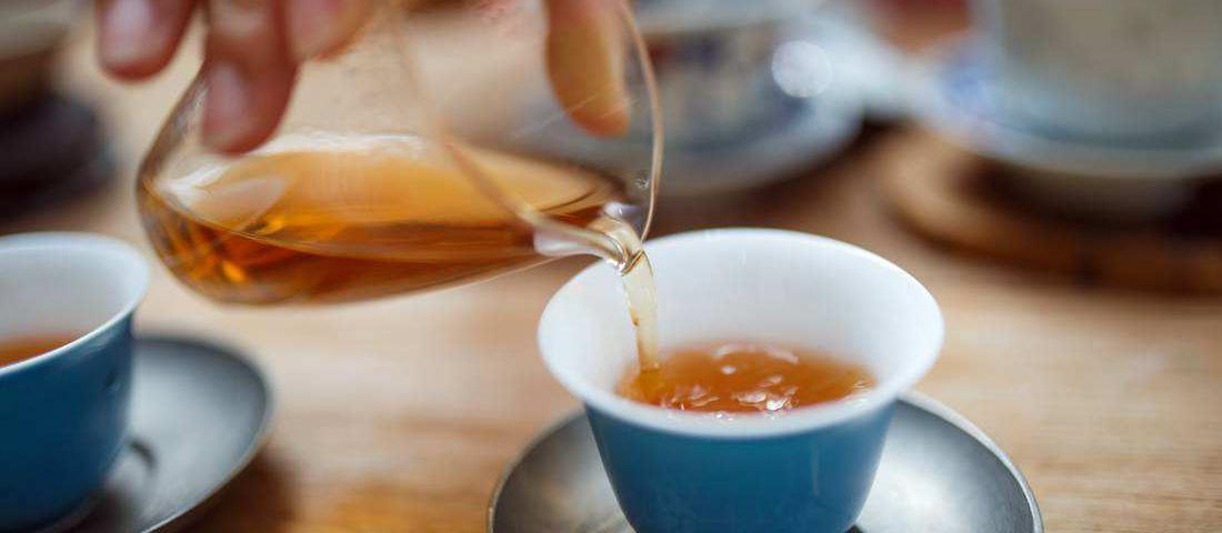 囧哥:潮汕人马拉松也要喝茶