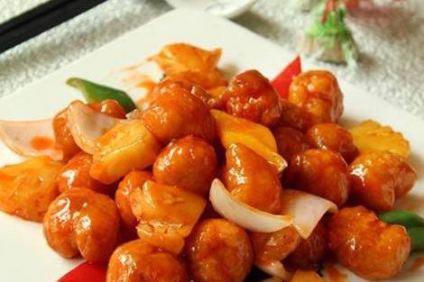 哺乳期美食,蔬果烹饪,丰富的维生素C/B,蛋白质,香脆可口