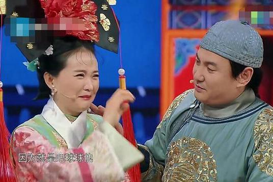 王艳被儿子的书法感动洒泪,《还珠》后淡出娱乐圈的心血没白费
