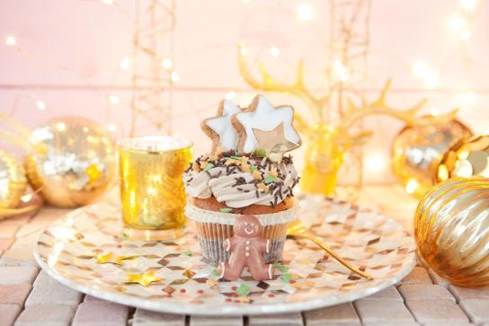 5种最精致的圣诞蛋糕,如果免费让你吃1种,你会选择吃哪种?