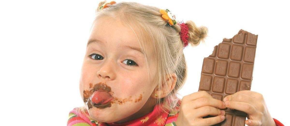 囧哥:30年后再没巧克力吃了?