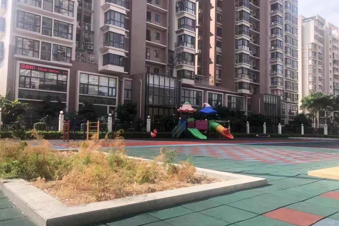 汕头有一小区幼儿园多年未启用,政府接手办公办园