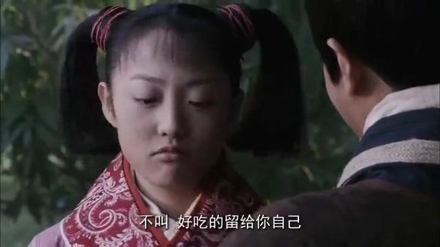 大秦帝国:这个景监,开什么玩笑,一会叫爹一会叫哥的!