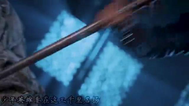 陈情令:肖战,魏无羡,鲜衣怒马,遍历这江湖风霜