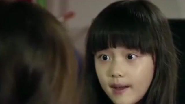 《虎妈猫爸》赵薇把茜茜逼哭,虎妈有点强势