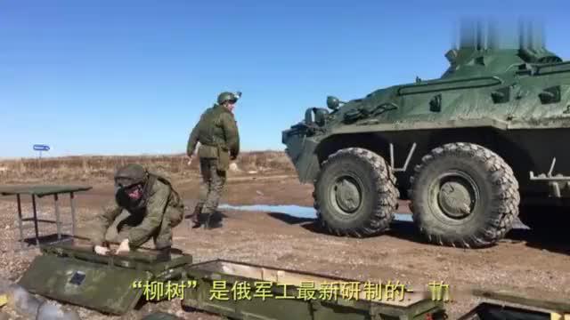 虎式装甲车变身防空战车,两枚导弹同时发射,猛士:可以试试