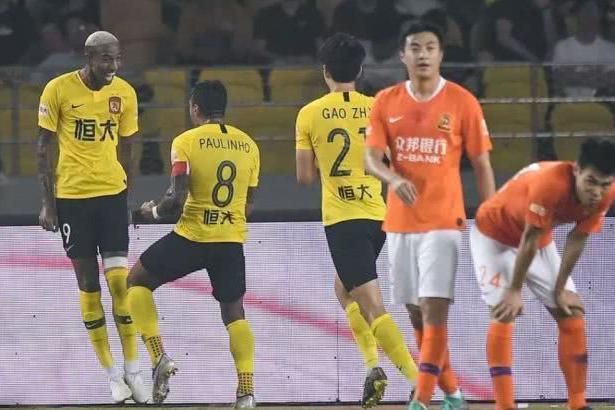 够神奇!广州恒大上演奇迹挺进亚冠淘汰赛,第三座亚冠冠军不是梦