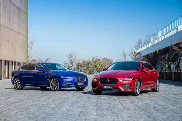 """谁是车坛""""007""""?我们更看好新英伦运动轿车全新捷豹XEL"""