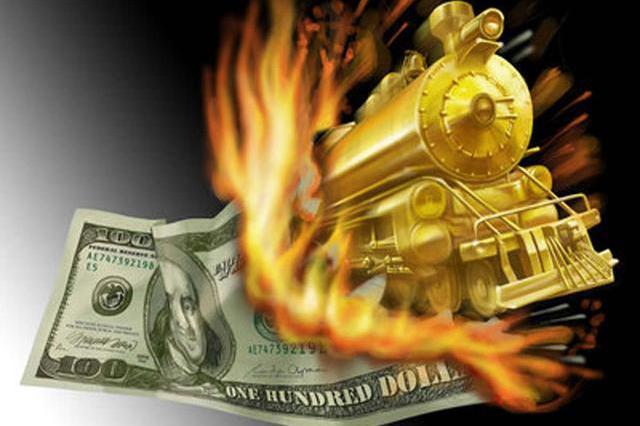 全球一旦正式发行以黄金背书的加密货币,对美元意味什么?